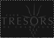 logo club tresor